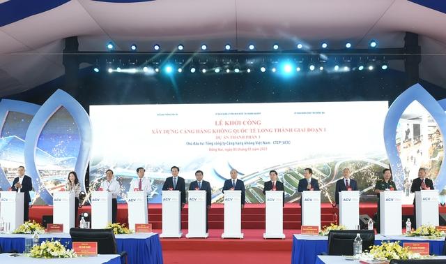 Loạt dự án hạ tầng giao thông nổi bật trong quý 1/2021, tác động thị trường BĐS - Ảnh 3.