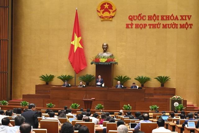 Đương kim Thủ tướng được bầu làm Chủ tịch nước và những điểm đặc biệt trong kỳ họp cuối cùng của Quốc hội khóa XIV - Ảnh 21.