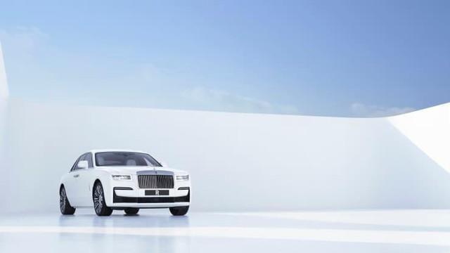 Rolls-Royce lập kỷ lục doanh số lịch sử - Ảnh 1.