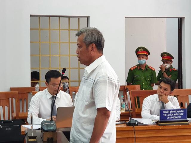 Xăng của đại gia Trịnh Sướng chỉ 40% là thật  - Ảnh 2.