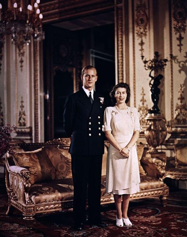 Hành trình tình yêu hơn 70 năm của người đàn ông là sức mạnh và sự chống đỡ của Nữ hoàng Anh: Công việc đầu tiên, thứ hai và cuối cùng của tôi là không bao giờ làm cho Nữ hoàng thất vọng - Ảnh 2.