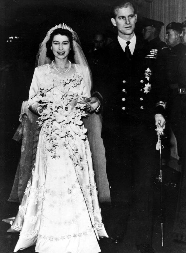 Hành trình tình yêu hơn 70 năm của người đàn ông là sức mạnh và sự chống đỡ của Nữ hoàng Anh: Công việc đầu tiên, thứ hai và cuối cùng của tôi là không bao giờ làm cho Nữ hoàng thất vọng - Ảnh 3.