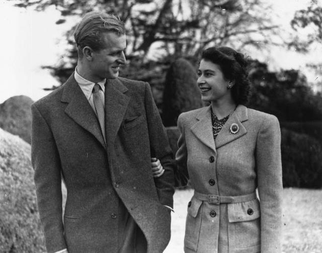 Hành trình tình yêu hơn 70 năm của người đàn ông là sức mạnh và sự chống đỡ của Nữ hoàng Anh: Công việc đầu tiên, thứ hai và cuối cùng của tôi là không bao giờ làm cho Nữ hoàng thất vọng - Ảnh 5.