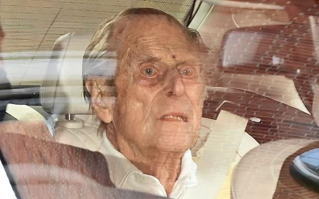 Truyền thông Anh đưa tin về kế hoạch tổ chức lễ tang của Hoàng tế Philip, nơi yên nghỉ của ông mang ý nghĩa đặc biệt - Ảnh 2.