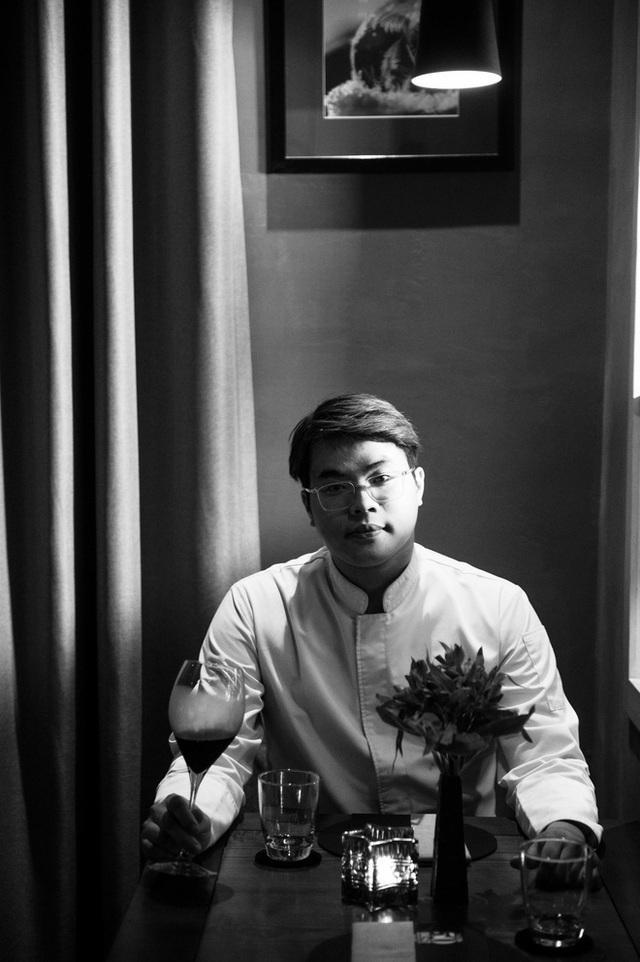 Bếp trưởng nhà hàng Hà Nội lọt top 100 châu Á: Bỏ sự nghiệp nước ngoài, về nước với công thức thành công chỉ sau 2 năm - Ảnh 22.