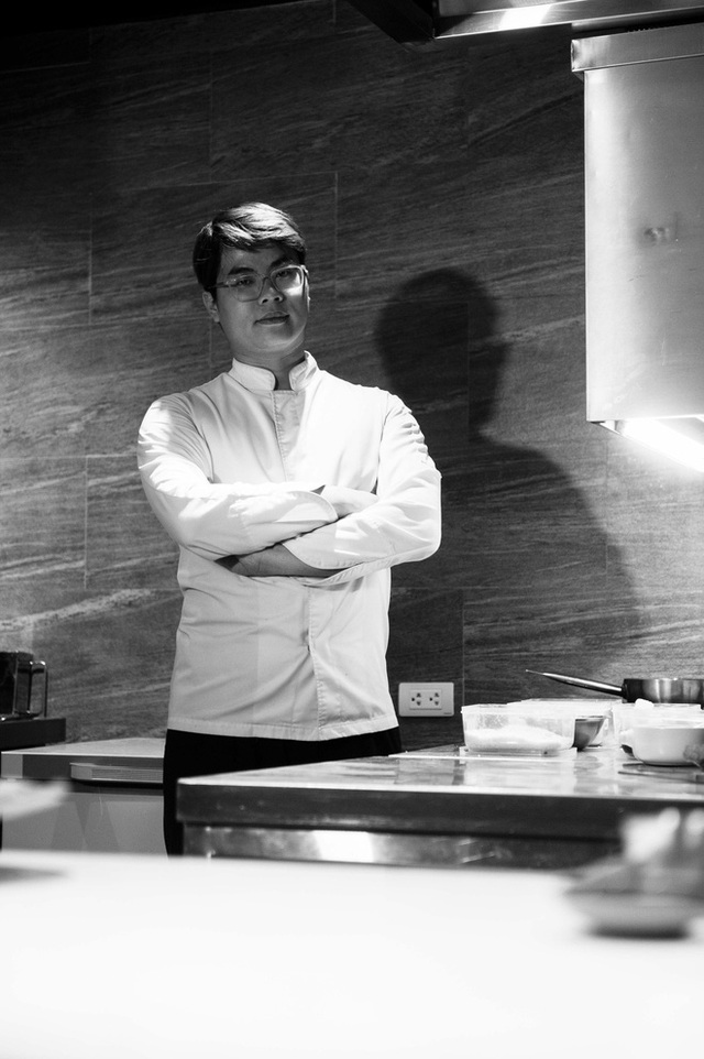 Bếp trưởng nhà hàng Hà Nội lọt top 100 châu Á: Bỏ sự nghiệp nước ngoài, về nước với công thức thành công chỉ sau 2 năm - Ảnh 23.