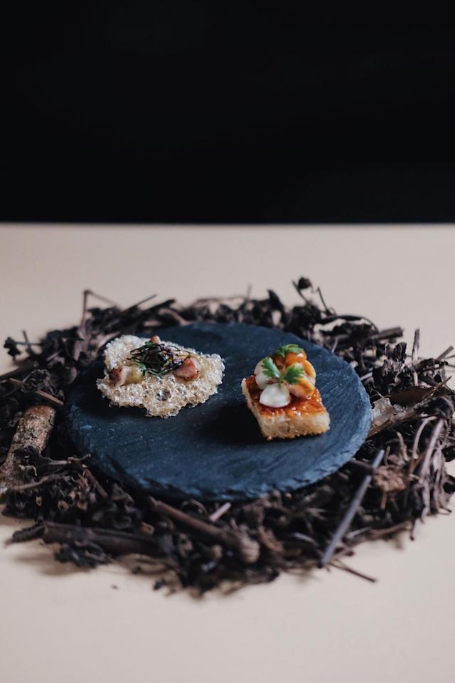 Bếp trưởng nhà hàng Hà Nội lọt top 100 châu Á: Bỏ sự nghiệp nước ngoài, về nước với công thức thành công chỉ sau 2 năm - Ảnh 9.