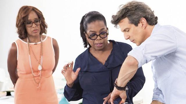 5 bài học kinh doanh đắt giá của Nữ hoàng truyền thông người Mỹ - tỷ phú Oprah Winfrey - Ảnh 2.