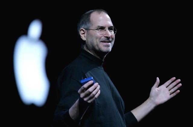 Sống một cuộc đời như Steve Jobs, tôi nhận ra 5 bài học truyền cảm hứng cho hành trình kinh doanh của mình: Điều cuối cùng đã làm nên thành công của không ít tỷ phú! - Ảnh 1.