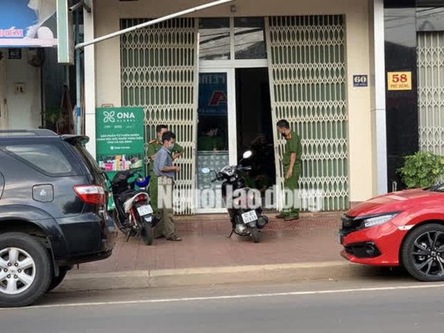 Nhân viên BIDV vỡ nợ 200 tỉ đồng: Bắt thêm nguyên cán bộ Ngân hàng Phát triển Việt Nam  - Ảnh 2.