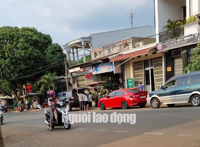 Nhân viên BIDV vỡ nợ 200 tỉ đồng: Bắt thêm nguyên cán bộ Ngân hàng Phát triển Việt Nam  - Ảnh 3.