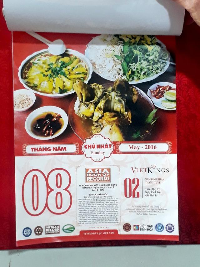 Không phải đầu bếp, nhưng hai thầy cô giáo ở miền Tây đã làm nên món ăn được xác lập kỷ lục 50 món đặc sản nổi tiếng nhất Việt Nam, bất ngờ về người nắm giữ công thức bí mật! - Ảnh 4.