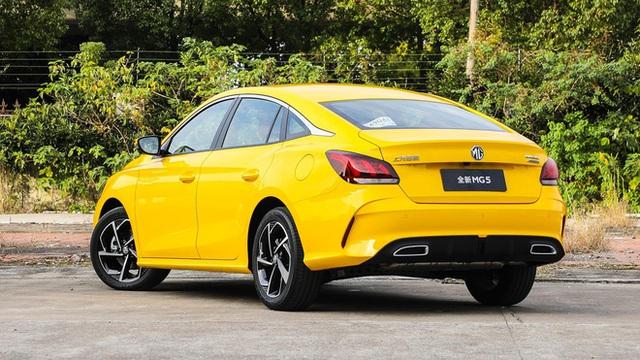 Loạt sedan hot đổ bộ Việt Nam nửa cuối 2021: Trải từ phân khúc B đến F, thêm mẫu mới lạ lần đầu xuất hiện - Ảnh 5.