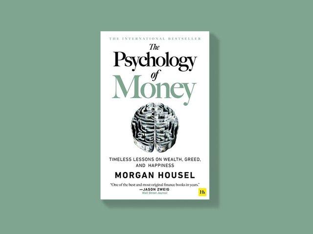 10 cuốn sách về tiền bạc hàng đầu giúp bạn thoát khỏi những ồn ào trên MXH và tiến gần tới sự giàu có và an toàn tài chính - Ảnh 7.