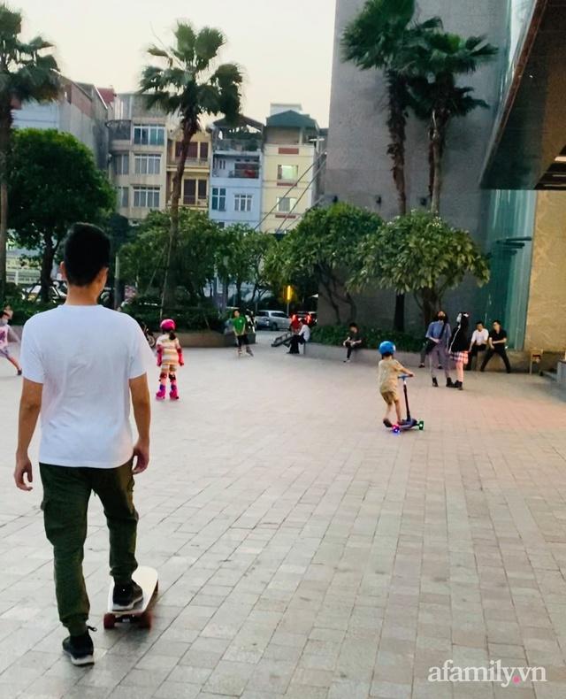 Quan điểm của cặp vợ chồng trẻ ở Hà Nội: Kiên quyết chỉ thuê nhà dù có vài tỷ trong tay - Ảnh 9.
