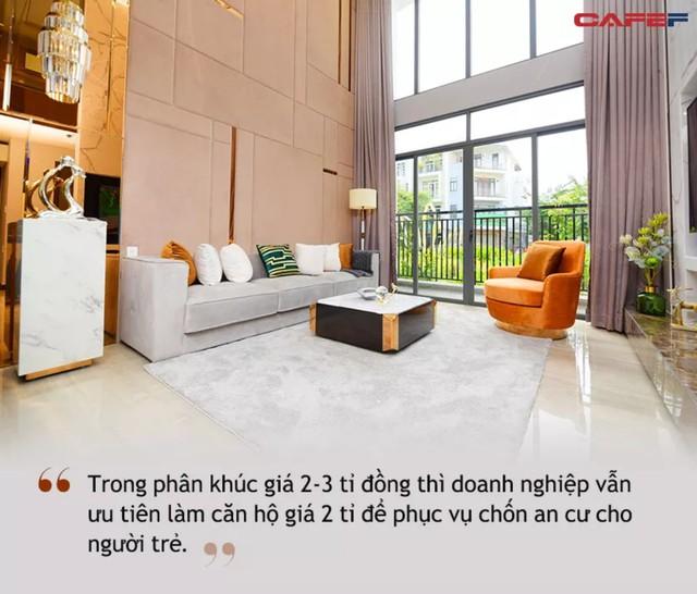 Chân dung CEO Phú Đông Group Ngô Quang Phúc - Từ nhân viên bán BĐS đến thuyền trưởng của những cao ốc chung cư cho giới trẻ - Ảnh 2.