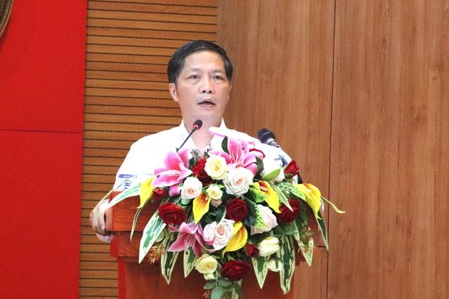 Trưởng Ban Kinh tế Trung ương: Ủng hộ việc Khánh Hòa đề nghị bổ sung quy hoạch các dự án điện khí, kho cảng đầu mối LNG có quy mô lớn - Ảnh 1.