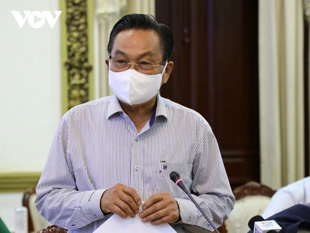 Làm gì để TP HCM thực sự là động lực tăng trưởng của Việt Nam?  - Ảnh 2.