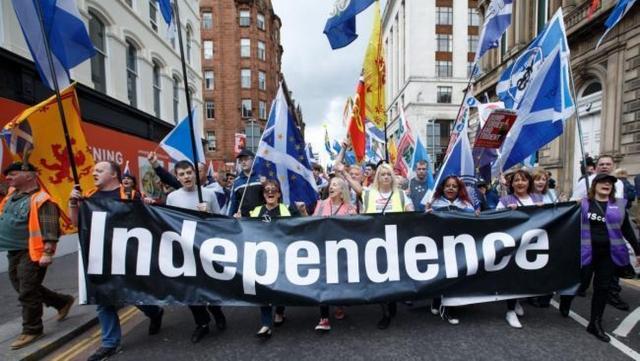 Scotland nung nấu ý định ly khai: Nước Anh đứng trước thách thức lớn thời hậu Brexit - Ảnh 1.