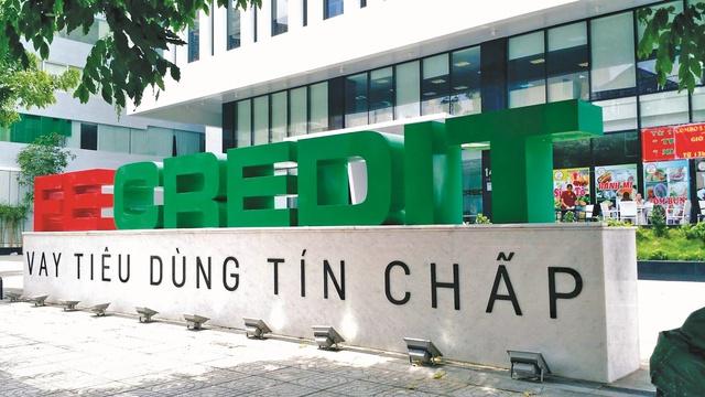 Ngân hàng Việt ghi điểm với nhà đầu tư ngoại - Ảnh 1.