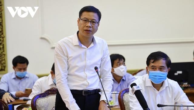 Làm gì để TP HCM thực sự là động lực tăng trưởng của Việt Nam?  - Ảnh 3.