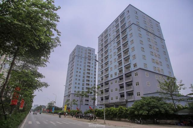 Lộ nguyên nhân khu chung cư tọa lạc vị trí đắc địa ở Hà Nội bỏ hoang nhiều năm - Ảnh 3.