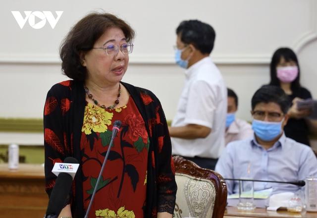 Làm gì để TP HCM thực sự là động lực tăng trưởng của Việt Nam?  - Ảnh 4.