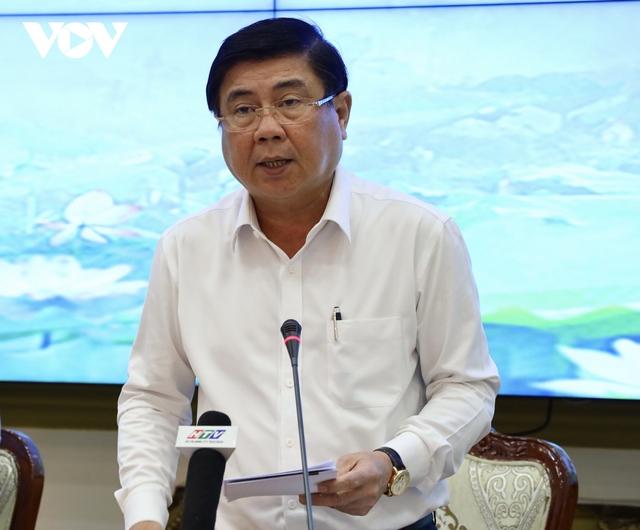 Làm gì để TP HCM thực sự là động lực tăng trưởng của Việt Nam?  - Ảnh 5.