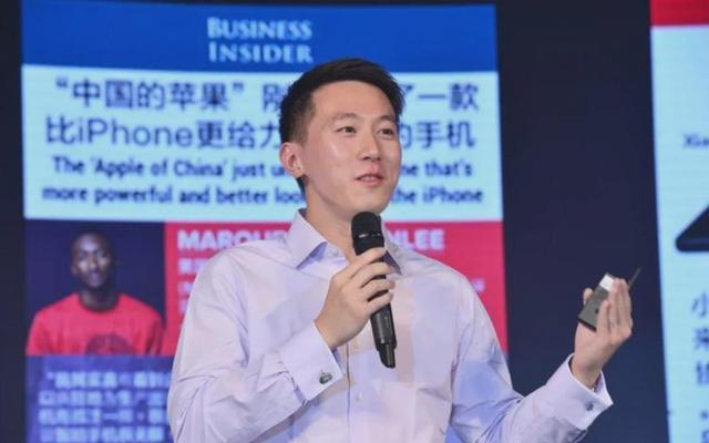 Chân dung nam thần CEO mới của TikTok: Át chủ bài ở công ty điện tử hàng đầu Trung Quốc và 3 cơ hội đổi đời hiếm có khó tìm - Ảnh 6.