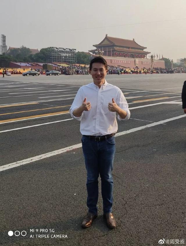 Chân dung nam thần CEO mới của TikTok: Át chủ bài ở công ty điện tử hàng đầu Trung Quốc và 3 cơ hội đổi đời hiếm có khó tìm - Ảnh 8.