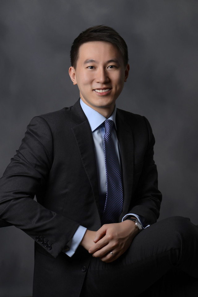 Chân dung nam thần CEO mới của TikTok: Át chủ bài ở công ty điện tử hàng đầu Trung Quốc và 3 cơ hội đổi đời hiếm có khó tìm - Ảnh 9.