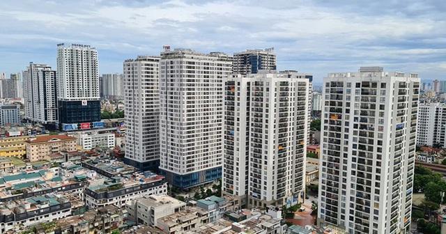 Giới đầu tư còn hào hứng với mua căn hộ để cho thuê? - Ảnh 1.