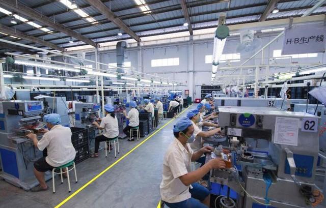 Trung Quốc đang xuất khẩu lạm phát ra toàn thế giới như thế nào? - Ảnh 1.