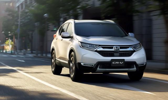Loạt mẫu ô tô giảm giá khủng trong tháng 5/2021, cao nhất lên tới 160 triệu đồng - Ảnh 2.