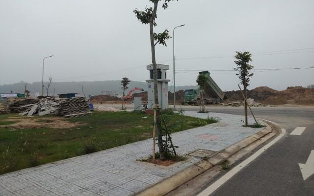 """Bất động sản Thanh Hoá vỡ mộng sau """"tuần trăng mật"""" - Ảnh 2."""