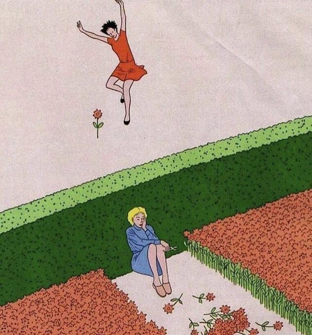 16 kinh nghiệm sống không phải ai cũng có thể dạy bạn: Tham thì thâm, biết đủ thì giàu có, an nhàn trong tầm tay - Ảnh 2.