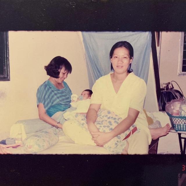 Hành trình lột xác của Khánh Vân: Từ cô bé niềng răng, da đen nhẻm đến mỹ nhân toả sáng ở đấu trường nhan sắc lớn nhất hành tinh  - Ảnh 1.