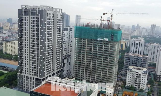 Cả nước 3.300 căn hộ tồn kho, không có căn biệt thự du lịch nào được nghiệm thu  - Ảnh 1.
