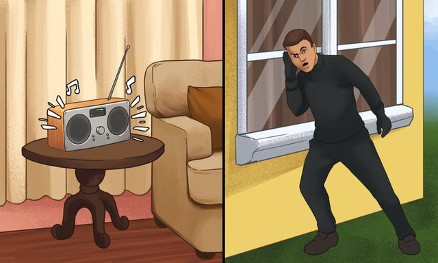 11 cách hiệu quả để bảo vệ ngôi nhà của bạn khỏi trộm cướp - Ảnh 3.