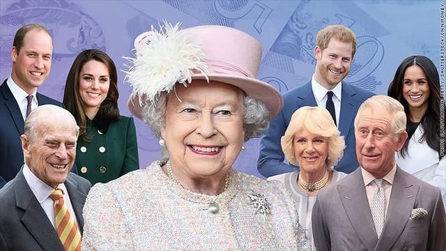 Góc thắc mắc: Tài sản của Hoàng gia Anh sau này sẽ đi đâu về đâu? - Ảnh 1.