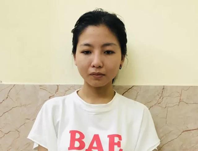 Cô gái 21 tuổi ở TP HCM điều hành đường dây mại dâm sex tour giá 5.000 USD - Ảnh 1.