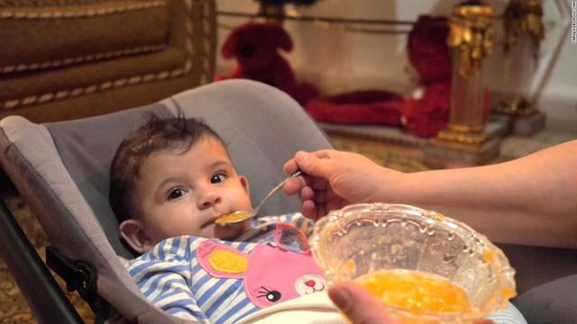 Cuộc sống đói khát tại quốc gia từng giàu bậc nhất Trung Đông - Ảnh 3.
