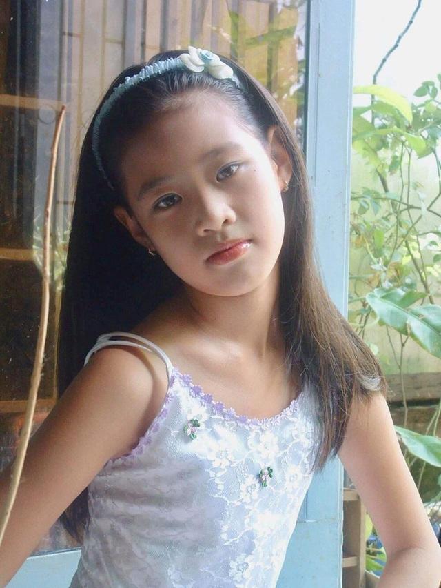 Hành trình lột xác của Khánh Vân: Từ cô bé niềng răng, da đen nhẻm đến mỹ nhân toả sáng ở đấu trường nhan sắc lớn nhất hành tinh  - Ảnh 6.