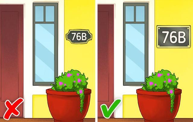 11 cách hiệu quả để bảo vệ ngôi nhà của bạn khỏi trộm cướp - Ảnh 9.