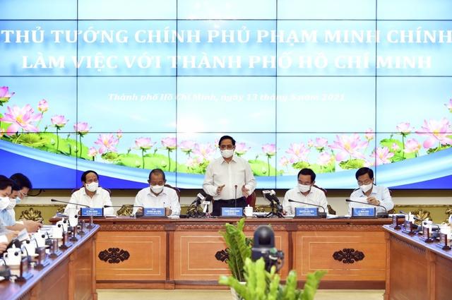 TP. HCM kiến nghị Thủ tướng chấp thuận chủ trương lập doanh nghiệp 100% vốn nhà nước quản lý các khu đất trung tâm - Ảnh 1.