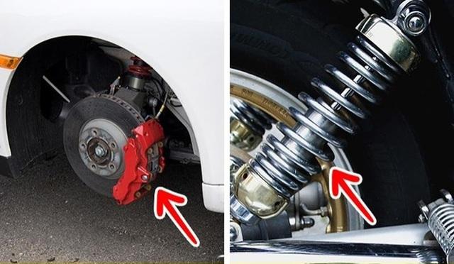 7 thói quen lái ô tô tai hại của chị em khiến xe nhanh hỏng - Ảnh 2.