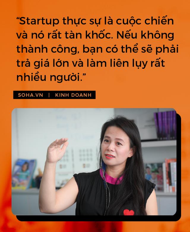 Người vợ lần đầu lộ diện của Shark Bình: 60 đêm không ngủ vì trầm cảm và cú dứt áo ra đi, xây dựng sự nghiệp của riêng mình - Ảnh 3.