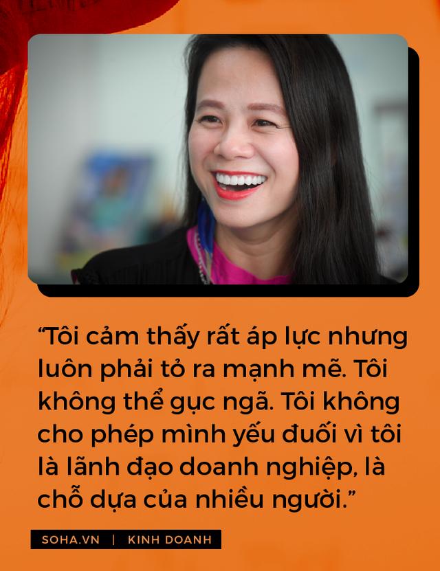 Người vợ lần đầu lộ diện của Shark Bình: 60 đêm không ngủ vì trầm cảm và cú dứt áo ra đi, xây dựng sự nghiệp của riêng mình - Ảnh 4.