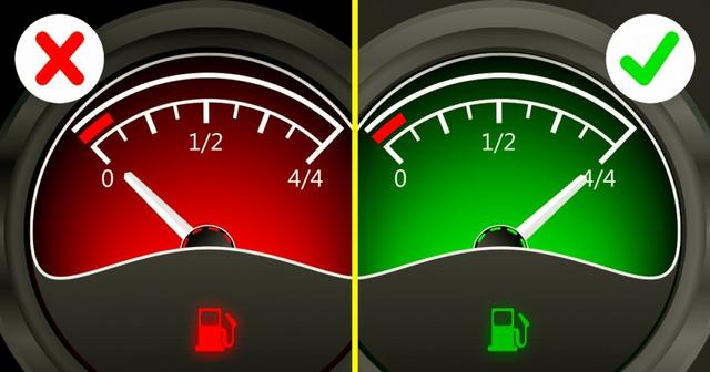 7 thói quen lái ô tô tai hại của chị em khiến xe nhanh hỏng - Ảnh 4.