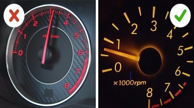 7 thói quen lái ô tô tai hại của chị em khiến xe nhanh hỏng - Ảnh 5.